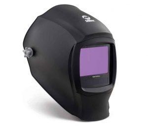 MILLER DIGITAL INFINITY- Best Auto Darkening Solar Powered Welding Helmet