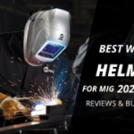 BEST WELDING HELMET FOR MIG (2021) | Welding Zilla