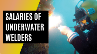 salary of underwater welders 2021