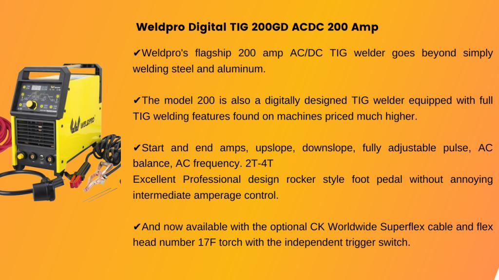 Best TIG Welders 2021