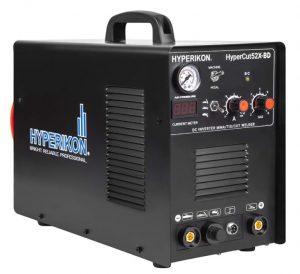 HYPERIKON PLASMA CUTTER WITH TIG WELDING FUNCTIONS - Tig Welding Machine
