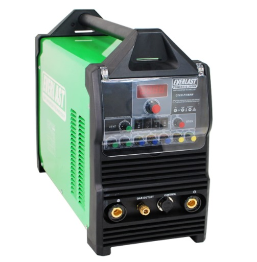 BEST EVERLAST TIG WELDER