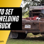 How to Set up a Welding Rig Truck (2021)