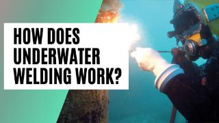Underwater Welding (2021)