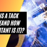 What is a Tack Weld (How important is it ) How Is It Used When Fabricating Projects?