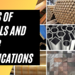 Types of Metals and Their Applications | Classification of Metals