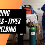 Welding Gases - Types of Welding Gases & What they're used For