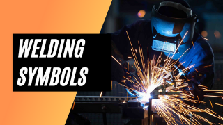 Welding symbols diagrams and types