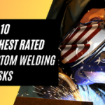 Custom Welding Hood Reviews (2021) - How To Make A Custom Welding Helmet