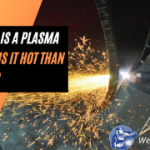 How Hot Is A Plasma Cutter? Is It Hot Than The Sun? - Welding Zilla