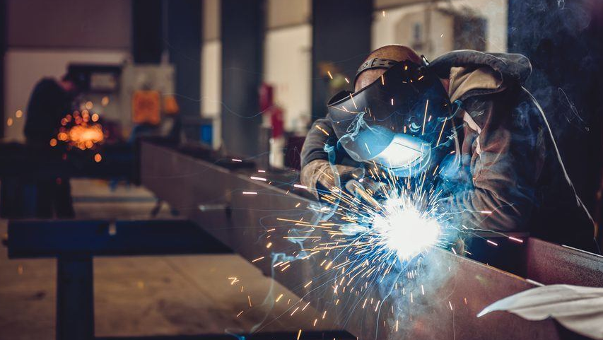 WHICH WELDING JOBS ARE AVAILABLE FOR EACH LEVEL?