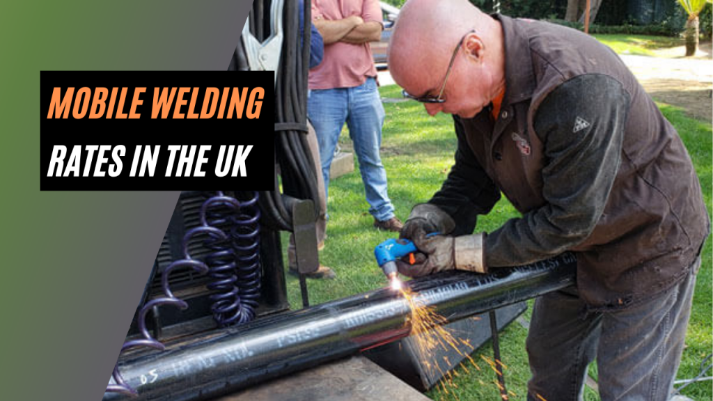 Mobile Welding Rates