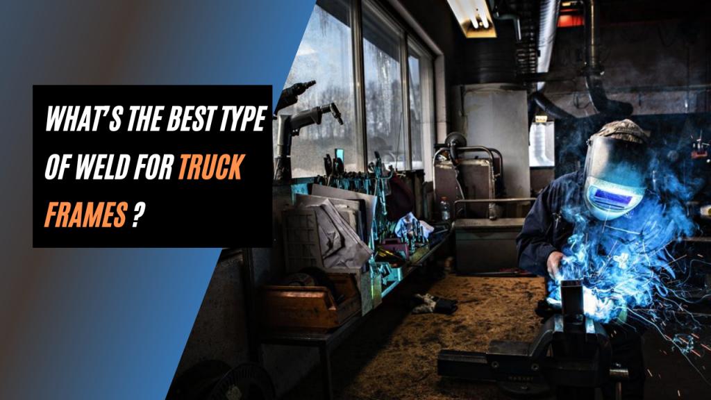 Is It Legal To Weld A Truck Frame ? | Welding Zilla