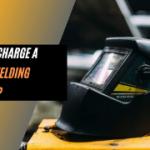 How to Charge a Solar Welding Helmet? | Welding Zilla